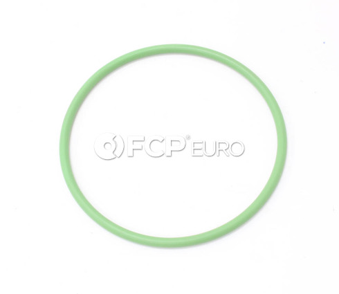 Volvo Engine Oil Filter Adapter O-Ring - Genuine Volvo 967343