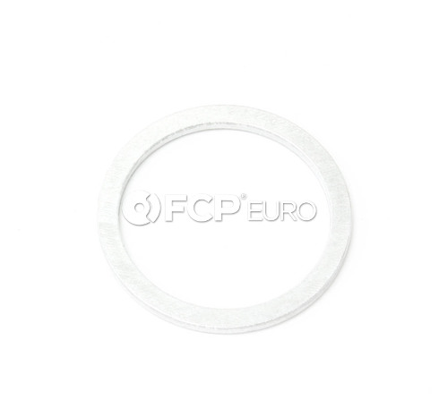 Audi VW Oil Drain Plug Gasket - Reinz 90012304930