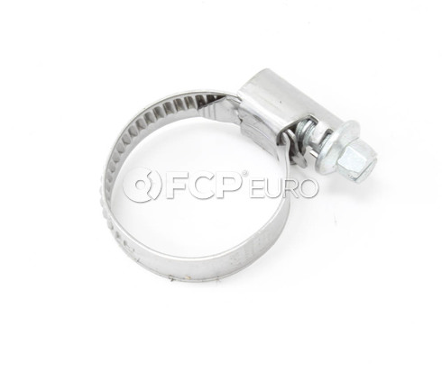 Hose Clamp (16 - 28mm, 9mm Wide) - MH10