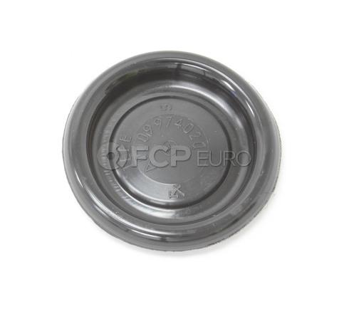 Mercedes Windshield Washer Fluid Reservoir Plug - Genuine Mercedes 0009974020