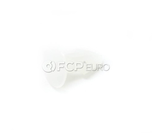 Mercedes Door Seal Clip - Genuine Mercedes 0009871015