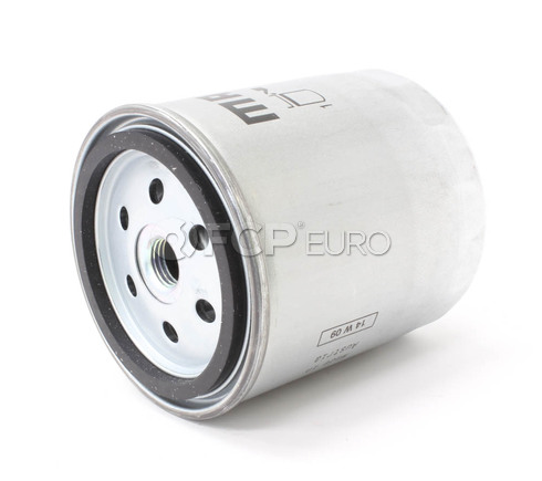 Mercedes Fuel Filter (240D 300CD 300D 300SD 300TD) - Mahle 0010920401