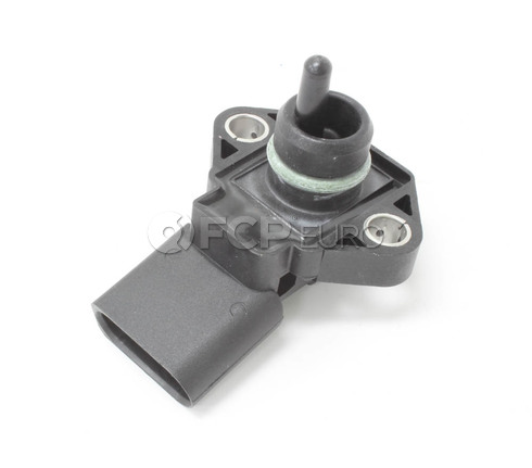 Audi VW Turbocharger Boost Sensor - Bosch 0281002177