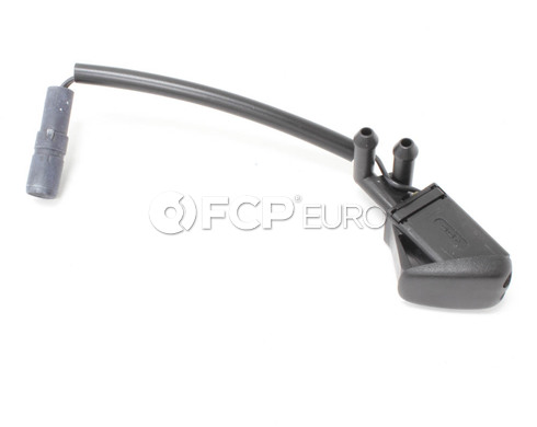 BMW Heated Spray Nozzle - Genuine BMW 61661378799