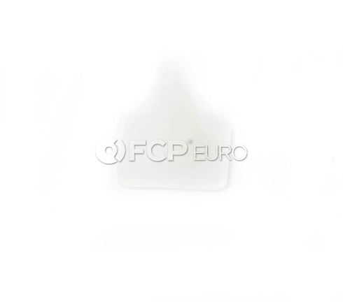 BMW Plug (White) - Genuine BMW 51711929320