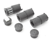 BMW Caliper Pin Boot Kit - Genuine BMW 34216869617