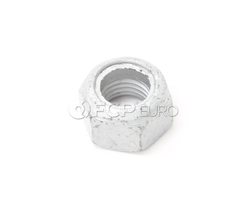 BMW Self Locking Hex Nut - Genuine BMW 32216769539