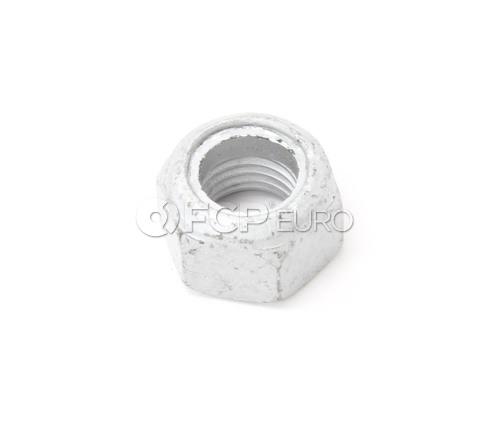 BMW Self Locking Hex Nut - Genuine BMW 32216769539
