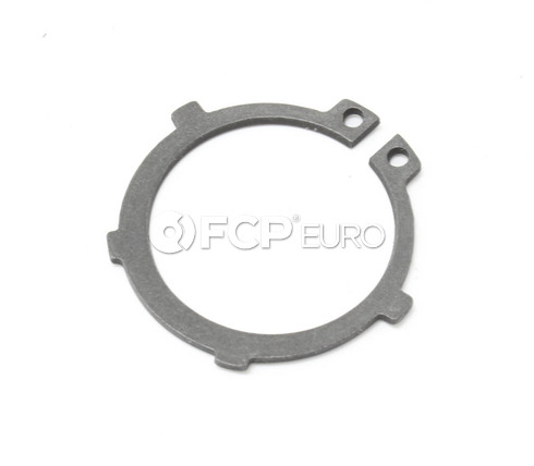 BMW Driveshaft Snap Ring - Genuine BMW 26123648156