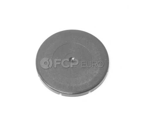 BMW Pulley Protection Cap - Genuine BMW 11281727159