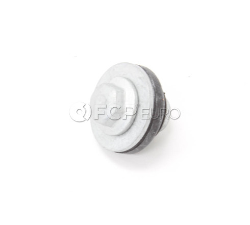 BMW Valve Cover Nut - Genuine BMW 11121738607