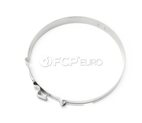 Mini Cooper Hose Clamp - Genuine Mini 07130953264