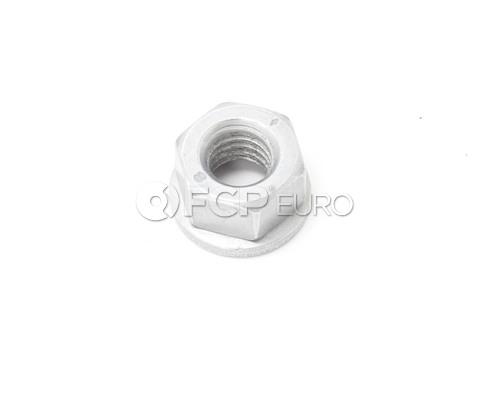 BMW Hex Nut With Plate - Genuine BMW 07129904553