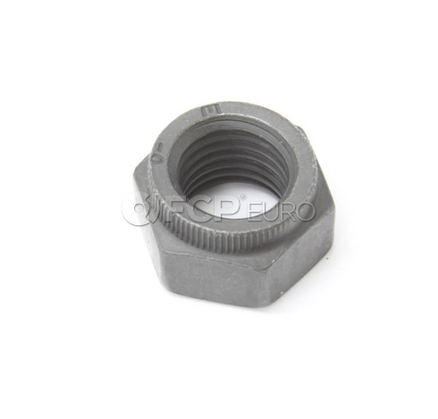 BMW Self Locking Hex Nut - Genuine BMW 07129900047