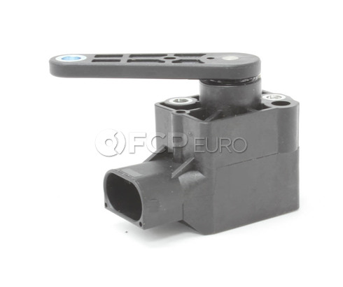 BMW Headlight Level Sensor - OEM Supplier 37146784697