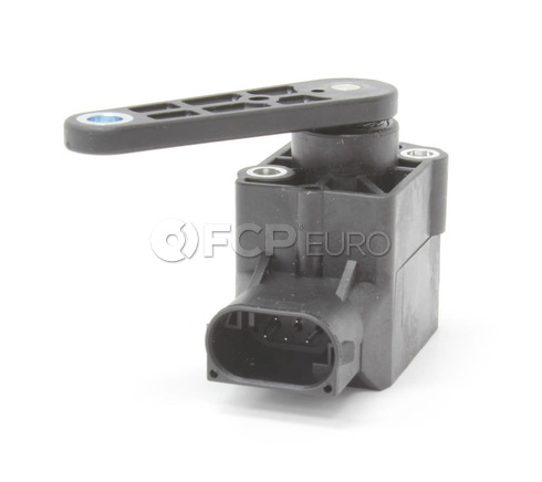 BMW Headlight Level Sensor - OE Supplier 37146784696