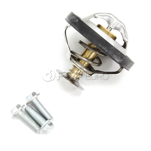Volvo Thermostat (C30 S40 V50 S60 C70) - Genuine Volvo 31319608