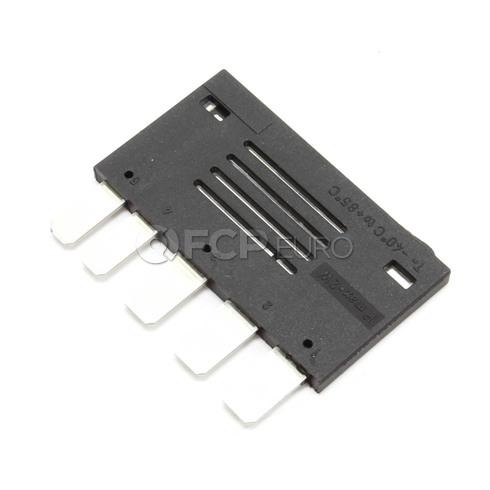 Volvo Relay Resistor Module (S60 S80 V70 XC70 XC90) - Genuine Volvo 9442190