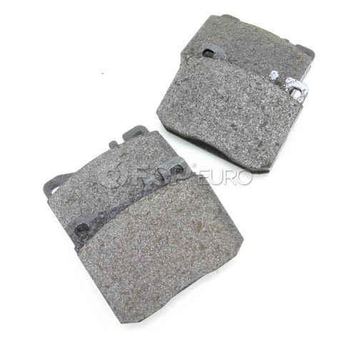 Mercedes Brake Pad Set - Genuine Mercedes 0054204520
