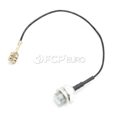 VW Cylinder Head Temperature Sensor - Bosch 0280130012