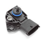 Volvo Fuel Pressure Sensor - Bosch 30756098