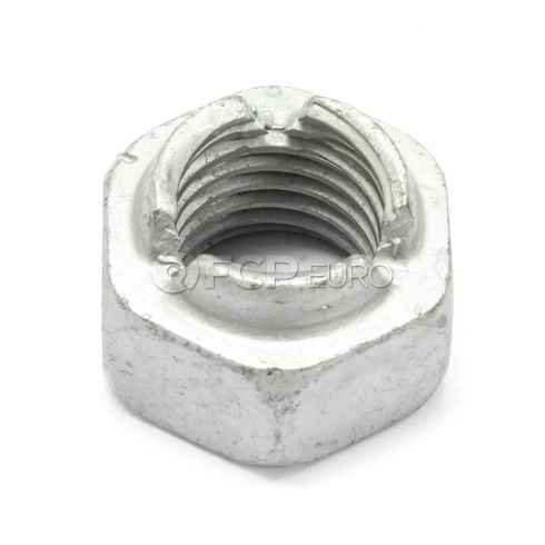 BMW Flex Joint Lock Nut - Genuine BMW 26127536563