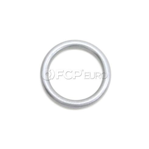BMW Transmission Cooler Line O-Ring - Genuine BMW 17211742636