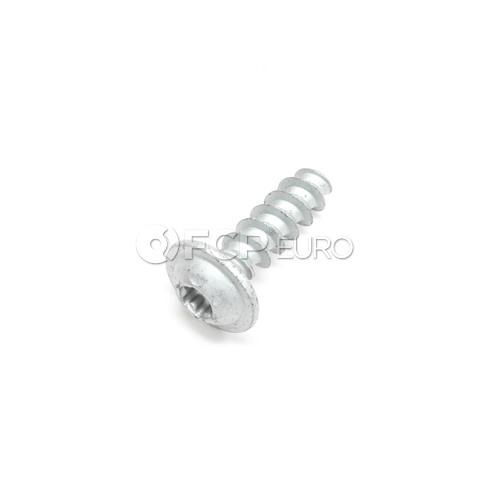 BMW Self Tapping Screw - Genuine BMW 17117536971