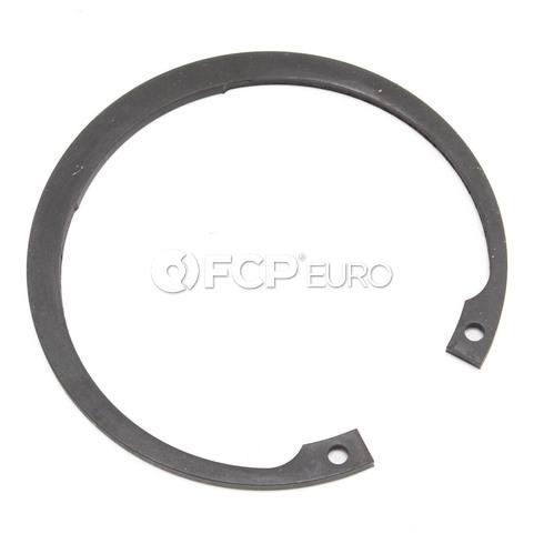BMW Wheel Bearing Circlip Rear - Genuine BMW 07119934755