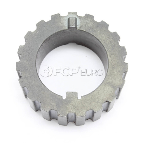 Volvo Crankshaft Gear (240 740 760 780 940) - Genuine Volvo 1336927