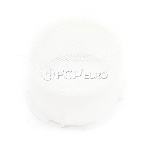 BMW Washer Reservoir Filter - Genuine BMW 61661365848