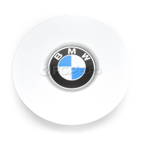 BMW Wheel Center Cap - Genuine BMW 36136768641