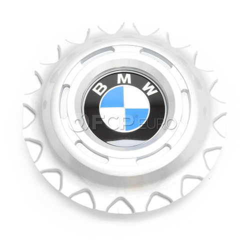 BMW Hub Cap (525i 528i 530i) - Genuine BMW 36131182271