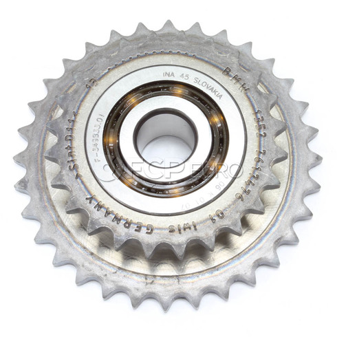 BMW Engine Timing Sprocket - Genuine BMW 13527617476
