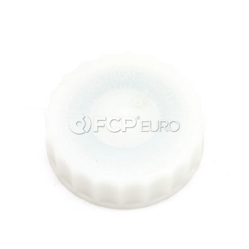 Volvo Mercedes Brake Master Cylinder Reservoir Cap (230 300CD 300D 300SD) - ATE 1272107