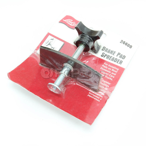 Brake Pad Spreader - Lisle 24400