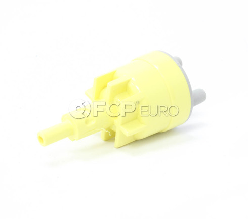Mercedes Engine Vacuum Check Valve (300SDL 300SE 350SD 420SEL) - Febi 0008000678