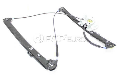 BMW Window Regulator Front Left (E53) - Genuine BMW 51338254911