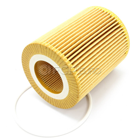 Volvo Engine Oil Filter Kit - Mann 30750013
