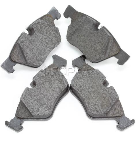 BMW Brake Pad Set - Genuine BMW 34116858047