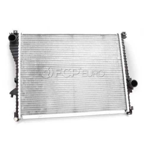 BMW Radiator (Z3) - Genuine BMW 17111427165