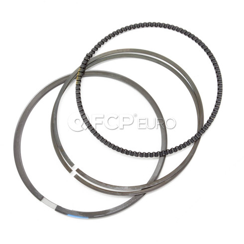 BMW Engine Piston Ring - Genuine BMW 11258637990