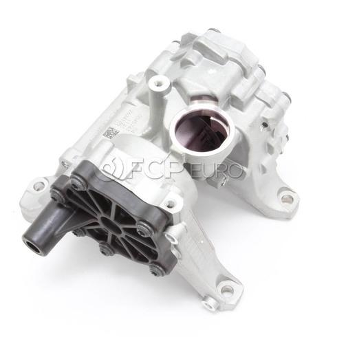 BMW Engine Oil Pump - Genuine BMW 11417624135