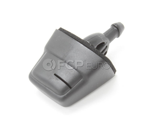 Volvo Washer Nozzle Rear (240 740 760 940 960 V90) Genuine Volvo 1369855