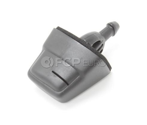 Volvo Washer Nozzle Rear (240 740 760 940 960 V90) Genuine Volvo 1369855