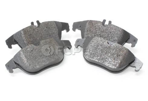Mercedes Brake Pad Set - Genuine Mercedes 0074208520