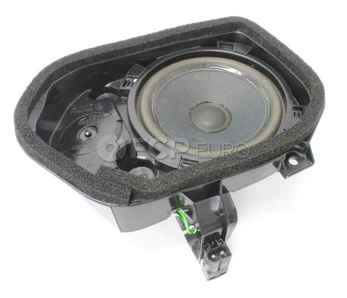 BMW Rear Right Loudspeaker (Stereo System) - Genuine BMW 65138357882
