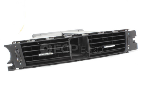 BMW Fresh Air Grille Center - Genuine BMW 64229130463