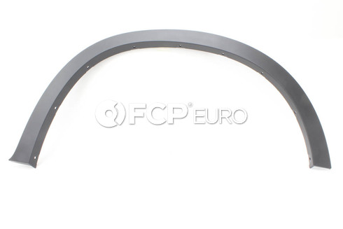BMW Cover Wheel Arch Front Right - Genuine BMW 51777158428