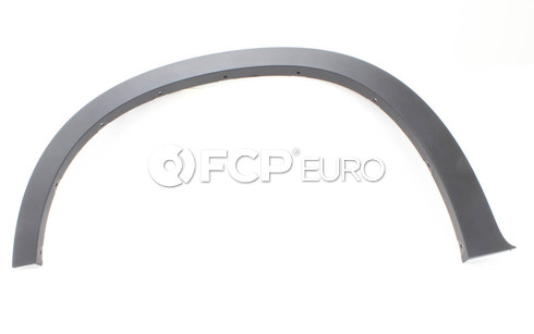 BMW Cover Wheel Arch Front Left - Genuine BMW 51777158427